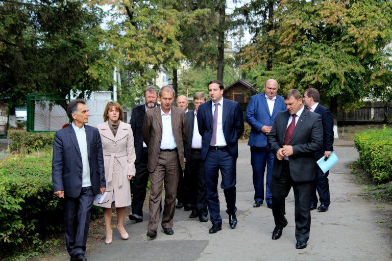 Міністр Кабінету Міністрів познайомився з Летичівщиною - фото 2