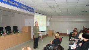 У Кам'янці-Подільському навчали аграріїв області, фото-2