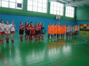 У Хмельницькому проводять змагання з міні-футболу серед дівчаток, які візьмуть участь у Чемпіонаті України, фото-2