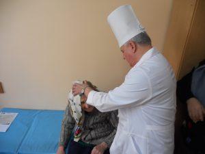Всесвітній день боротьби з онкологічних захворювань: у Хмельницькому ООД Дні «відкритих дверей», фото-5